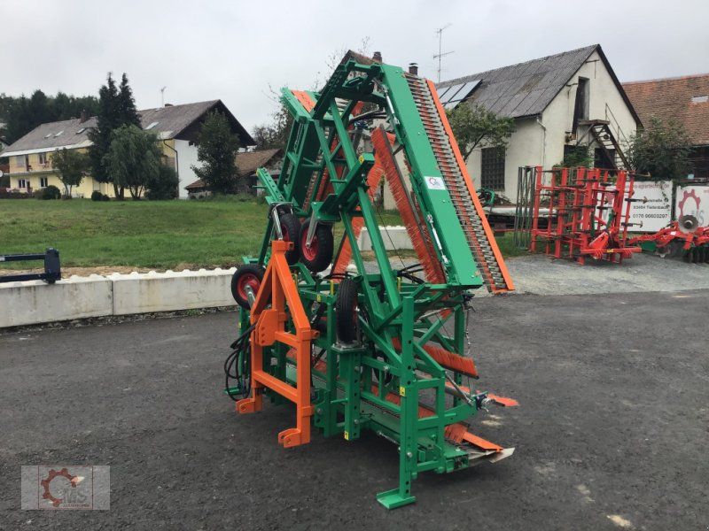 Sonstige Düngung & Pflanzenschutztechnik des Typs Lyckegard CombCut 620 Unkrautschneider 6,2m Arbeitsbreite, Neumaschine in Tiefenbach (Bild 3)