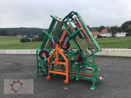 Sonstige Düngung & Pflanzenschutztechnik des Typs Lyckegard CombCut 620 Unkrautschneider 6,2m Arbeitsbreite, Neumaschine in Tiefenbach (Bild 5)