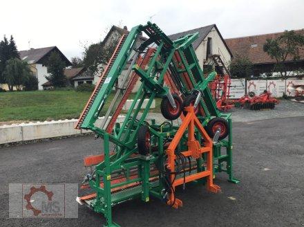 Sonstige Düngung & Pflanzenschutztechnik des Typs Lyckegard CombCut 620 Unkrautschneider 6,2m Arbeitsbreite, Neumaschine in Tiefenbach (Bild 6)