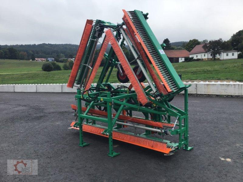 Sonstige Düngung & Pflanzenschutztechnik des Typs Lyckegard CombCut 620 Unkrautschneider 6,2m Arbeitsbreite, Neumaschine in Tiefenbach (Bild 7)