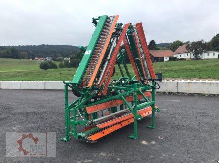 Sonstige Düngung & Pflanzenschutztechnik des Typs Lyckegard CombCut 620 Unkrautschneider 6,2m Arbeitsbreite, Neumaschine in Tiefenbach (Bild 8)