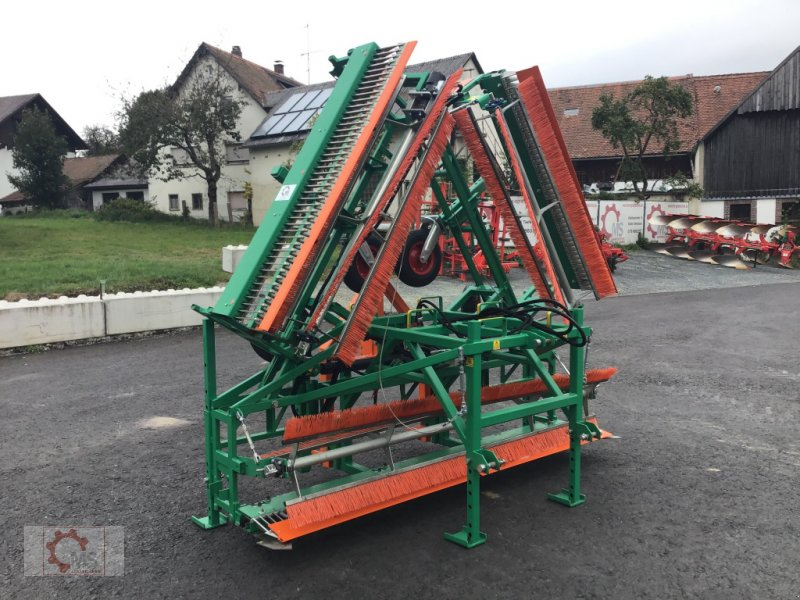 Sonstige Düngung & Pflanzenschutztechnik des Typs Lyckegard CombCut 620 Unkrautschneider 6,2m Arbeitsbreite, Neumaschine in Tiefenbach (Bild 9)