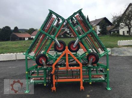Sonstige Düngung & Pflanzenschutztechnik des Typs Lyckegard CombCut 620 Unkrautschneider 6,2m Arbeitsbreite, Neumaschine in Tiefenbach (Bild 10)