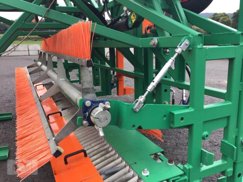 Sonstige Düngung & Pflanzenschutztechnik des Typs Lyckegard CombCut 620 Unkrautschneider 6,2m Arbeitsbreite, Neumaschine in Tiefenbach (Bild 14)