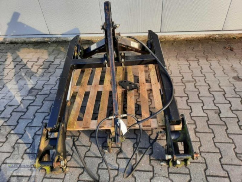 Sonstige Düngung & Pflanzenschutztechnik a típus Maschio Hydrolift, Gebrauchtmaschine ekkor: Jever (Kép 1)