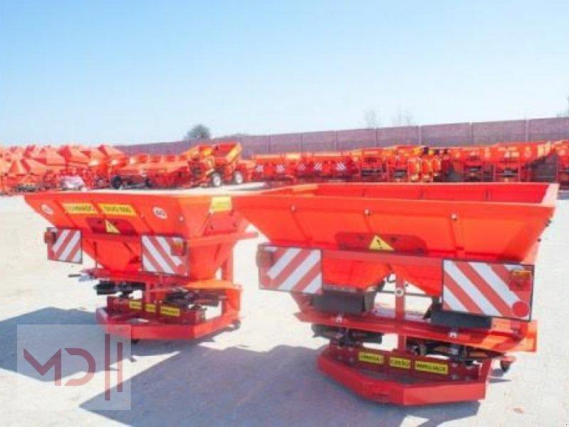 Sonstige Düngung & Pflanzenschutztechnik des Typs MD Landmaschinen DX Düngerstreuer Tornado DUO 600L-850L, Neumaschine in Zeven (Bild 1)