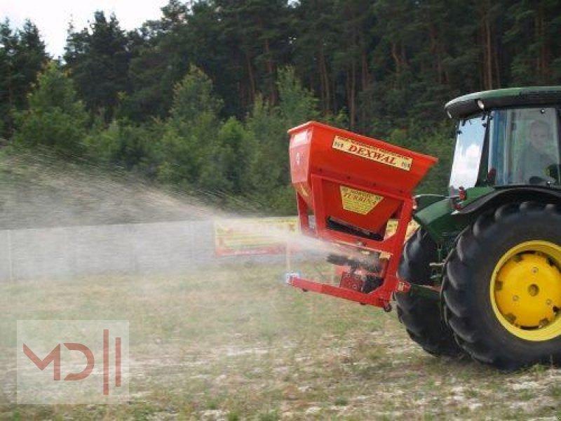 Sonstige Düngung & Pflanzenschutztechnik des Typs MD Landmaschinen DX Düngerstreuer Vibro Tornado, Neumaschine in Zeven (Bild 1)