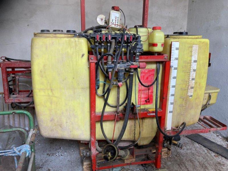 Sonstige Düngung & Pflanzenschutztechnik des Typs Rau D2, Gebrauchtmaschine in Schopfloch (Bild 1)