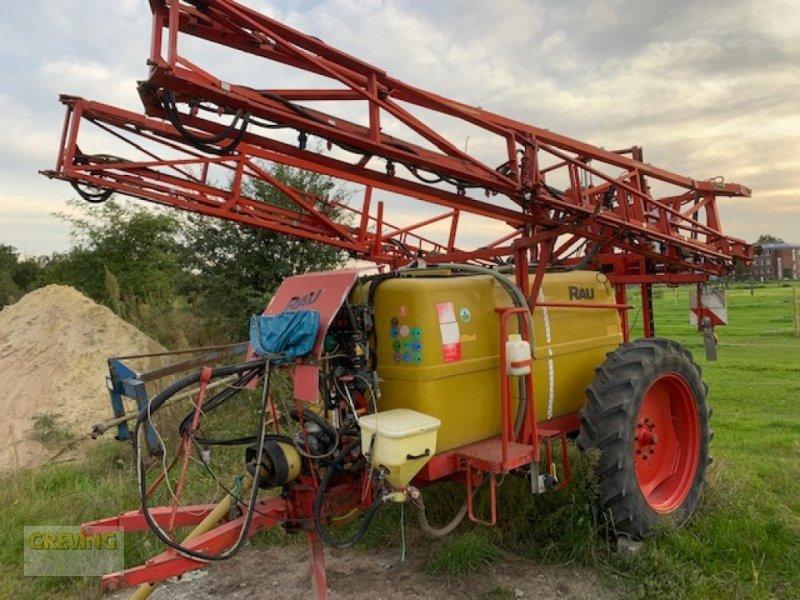 Sonstige Düngung & Pflanzenschutztechnik des Typs Rau Feldspritze, Gebrauchtmaschine in Ahaus (Bild 1)