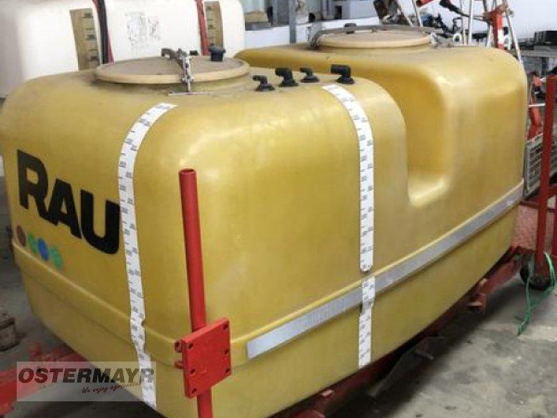 Sonstige Düngung & Pflanzenschutztechnik des Typs Rau Fronttank 1700 ltr., Gebrauchtmaschine in Rohr (Bild 1)