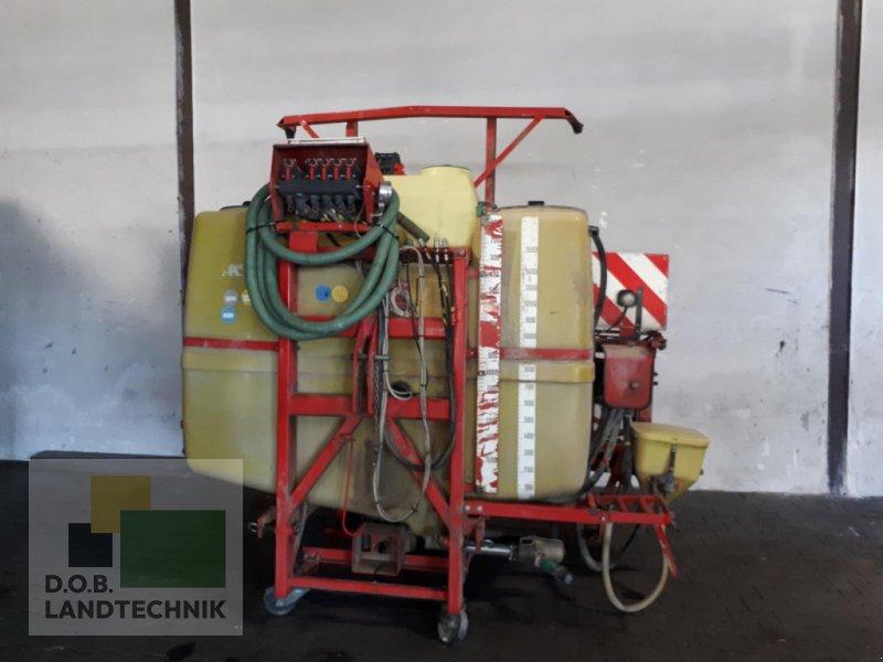 Sonstige Düngung & Pflanzenschutztechnik des Typs Rau Spridomat  D2, Gebrauchtmaschine in Regensburg (Bild 1)