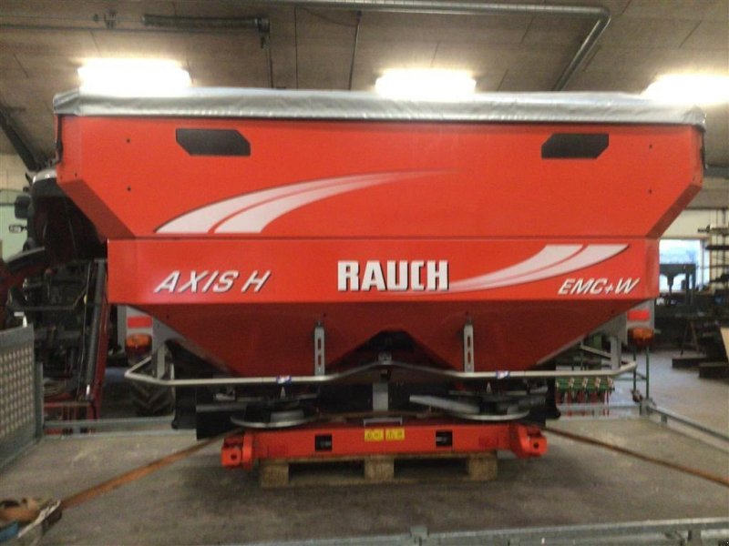 Sonstige Düngung & Pflanzenschutztechnik типа Rauch Axis H EMC+W 30.2, Gebrauchtmaschine в Thisted (Фотография 1)