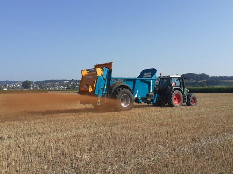 Sonstige Düngung & Pflanzenschutztechnik типа Rolland Rollforce 5013, Ausstellungsmaschine в Hasle b. Burgdorf (Фотография 1)