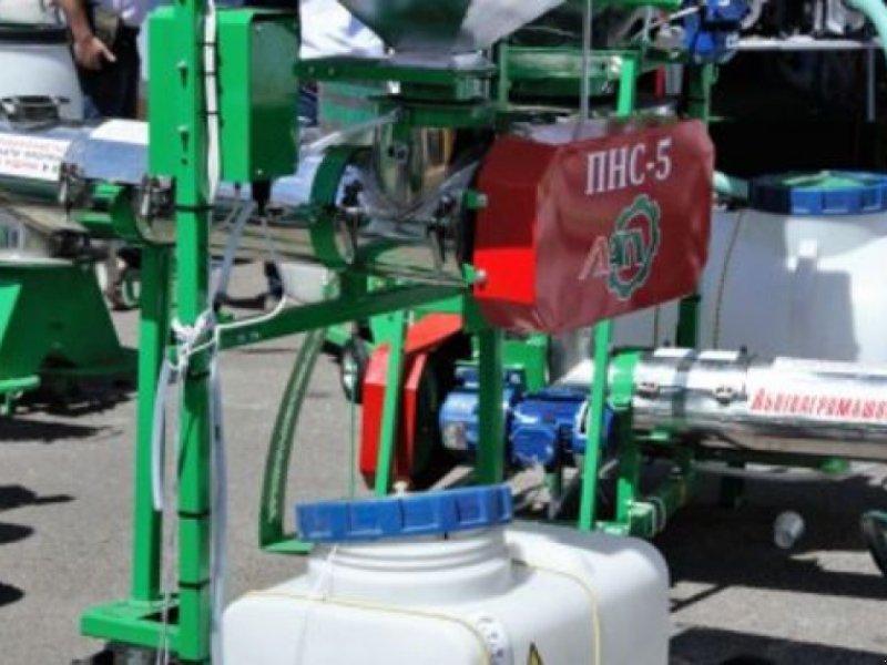 Sonstige Düngung & Pflanzenschutztechnik des Typs Sonstige Beiz PNSh- 5-01 Big-Bag, Neumaschine in Waldburg (Bild 10)
