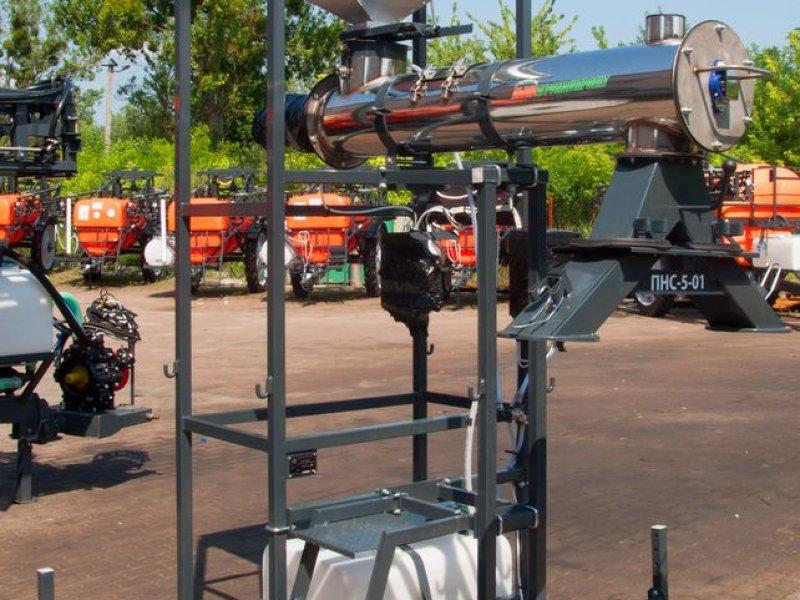 Sonstige Düngung & Pflanzenschutztechnik des Typs Sonstige Beiz PNSh- 5-01 Big-Bag, Neumaschine in Waldburg (Bild 14)