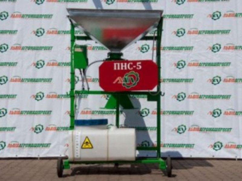 Sonstige Düngung & Pflanzenschutztechnik des Typs Sonstige Beiz PNSh- 5-01 Big-Bag, Neumaschine in Waldburg (Bild 4)