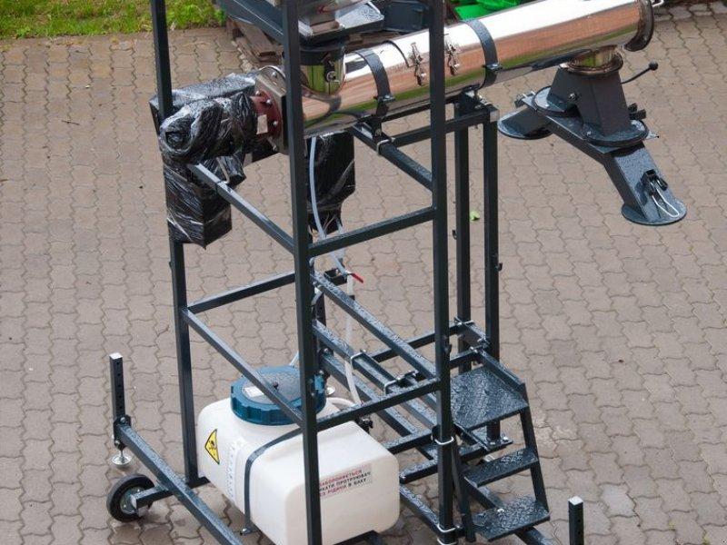 Sonstige Düngung & Pflanzenschutztechnik des Typs Sonstige Beiz PNSh- 5-01 Big-Bag, Neumaschine in Waldburg (Bild 11)
