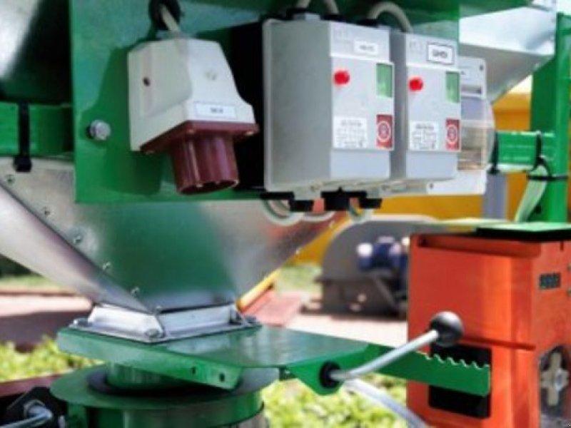Sonstige Düngung & Pflanzenschutztechnik des Typs Sonstige Beiz PNSh- 5-01 Big-Bag, Neumaschine in Waldburg (Bild 12)