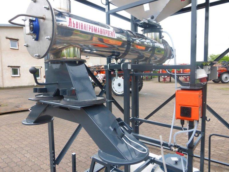Sonstige Düngung & Pflanzenschutztechnik des Typs Sonstige Beiz PNSh- 5-01 Big-Bag, Neumaschine in Waldburg (Bild 15)