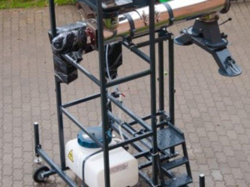 Sonstige Düngung & Pflanzenschutztechnik des Typs Sonstige Beiz PNSh- 5-01 Big-Bag, Neumaschine in Waldburg (Bild 13)