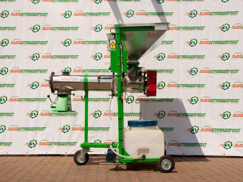 Sonstige Düngung & Pflanzenschutztechnik des Typs Sonstige Beiz PNSh- 5-01 Big-Bag, Neumaschine in Waldburg (Bild 3)
