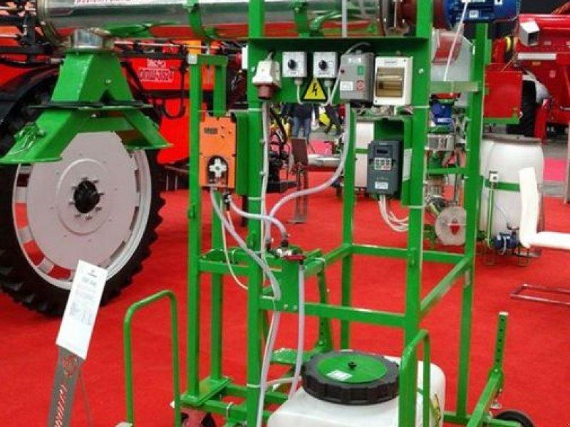 Sonstige Düngung & Pflanzenschutztechnik des Typs Sonstige Beiz PNSh- 5-01 Big-Bag, Neumaschine in Waldburg (Bild 8)