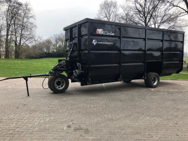 Sonstige Düngung & Pflanzenschutztechnik a típus Sonstige BKH 45 Blackline, Gebrauchtmaschine ekkor: Vriezenveen (Kép 1)