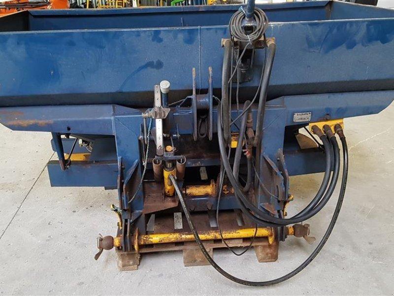 Sonstige Düngung & Pflanzenschutztechnik типа Sonstige CII 1000, Gebrauchtmaschine в Otterup (Фотография 1)