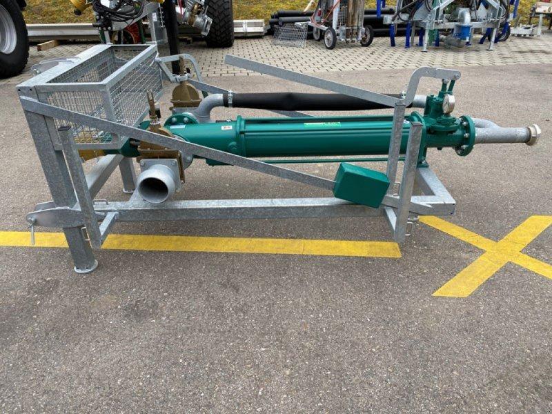 Sonstige Düngung & Pflanzenschutztechnik a típus Sonstige GL50S 90.2, Neumaschine ekkor: Gettnau (Kép 1)