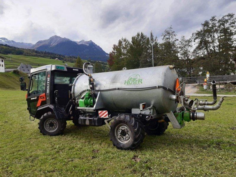 Sonstige Düngung & Pflanzenschutztechnik типа Sonstige Kombifass Güllenfass, Gebrauchtmaschine в Chur (Фотография 1)
