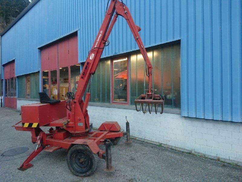 Sonstige Düngung & Pflanzenschutztechnik типа Sonstige LM 500, Gebrauchtmaschine в Chur (Фотография 1)