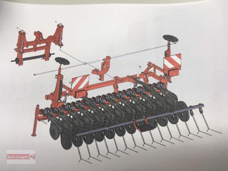 Sonstige Düngung & Pflanzenschutztechnik des Typs Sonstige Säschiene, Neumaschine in Ostheim/Rhön (Bild 3)