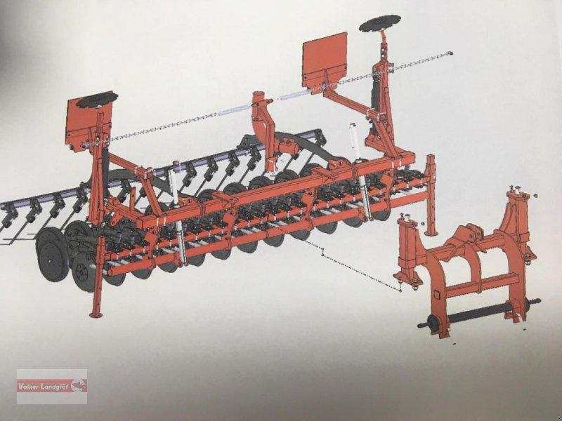 Sonstige Düngung & Pflanzenschutztechnik des Typs Sonstige Säschiene, Neumaschine in Ostheim/Rhön (Bild 4)
