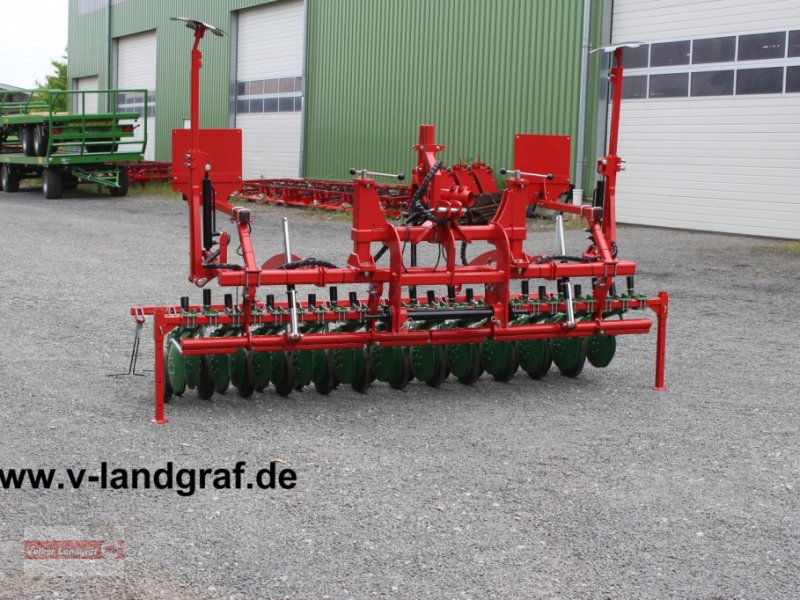 Sonstige Düngung & Pflanzenschutztechnik des Typs Sonstige Säschiene, Neumaschine in Ostheim/Rhön (Bild 1)