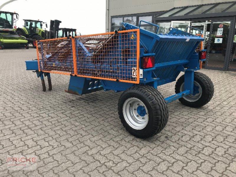 Sonstige Düngung & Pflanzenschutztechnik des Typs Sonstige Steinsammelwagen Hamster 1500, Gebrauchtmaschine in Demmin (Bild 7)