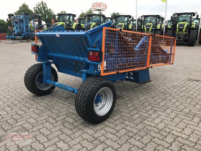 Sonstige Düngung & Pflanzenschutztechnik des Typs Sonstige Steinsammelwagen Hamster 1500, Gebrauchtmaschine in Demmin (Bild 5)