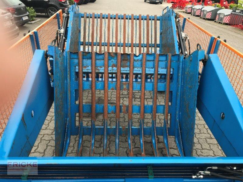Sonstige Düngung & Pflanzenschutztechnik des Typs Sonstige Steinsammelwagen Hamster 1500, Gebrauchtmaschine in Demmin (Bild 3)