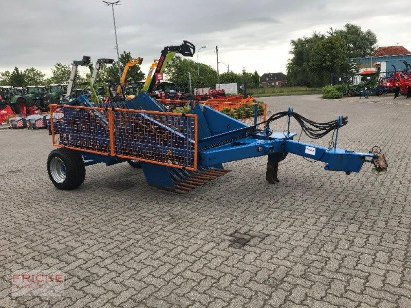 Sonstige Düngung & Pflanzenschutztechnik des Typs Sonstige Steinsammelwagen Hamster 1500, Gebrauchtmaschine in Demmin (Bild 4)