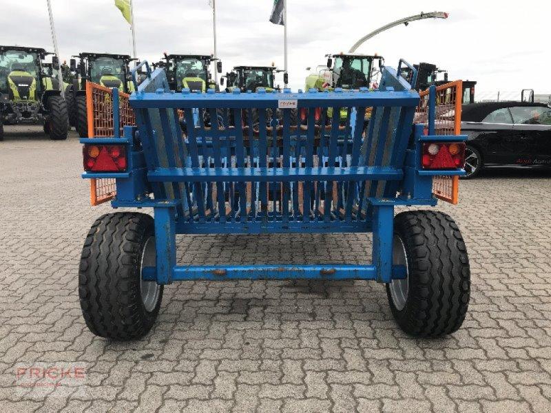 Sonstige Düngung & Pflanzenschutztechnik des Typs Sonstige Steinsammelwagen Hamster 1500, Gebrauchtmaschine in Demmin (Bild 6)