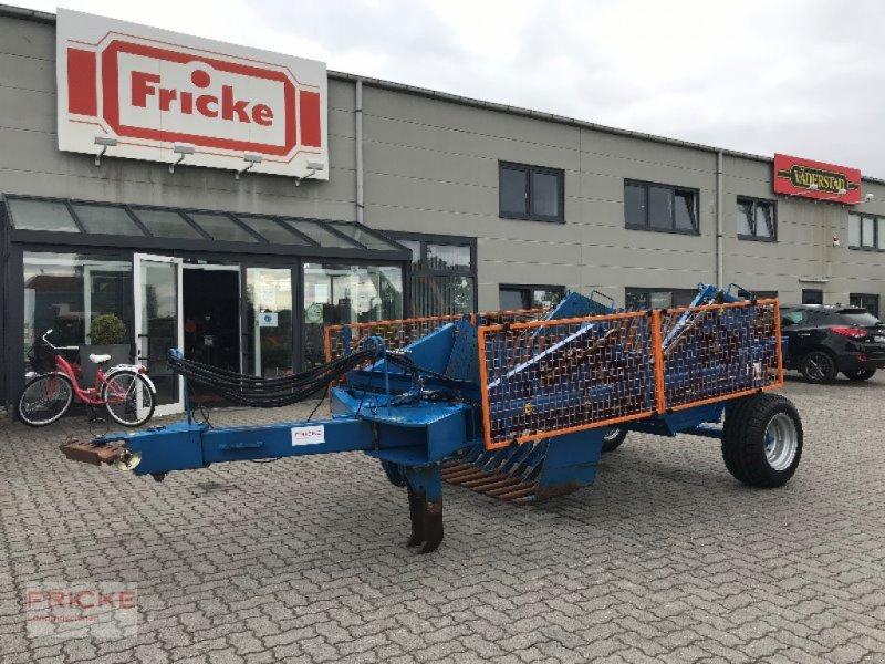 Sonstige Düngung & Pflanzenschutztechnik des Typs Sonstige Steinsammelwagen Hamster 1500, Gebrauchtmaschine in Demmin (Bild 1)