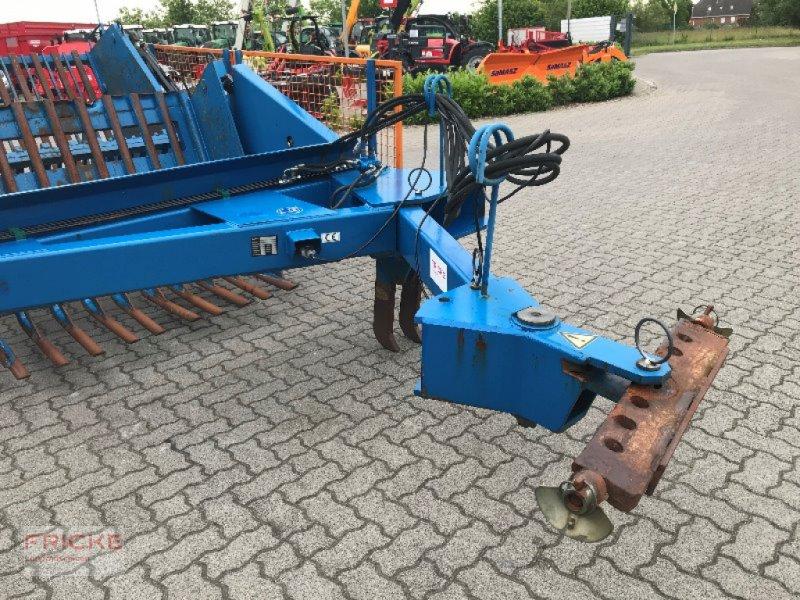 Sonstige Düngung & Pflanzenschutztechnik des Typs Sonstige Steinsammelwagen Hamster 1500, Gebrauchtmaschine in Demmin (Bild 2)