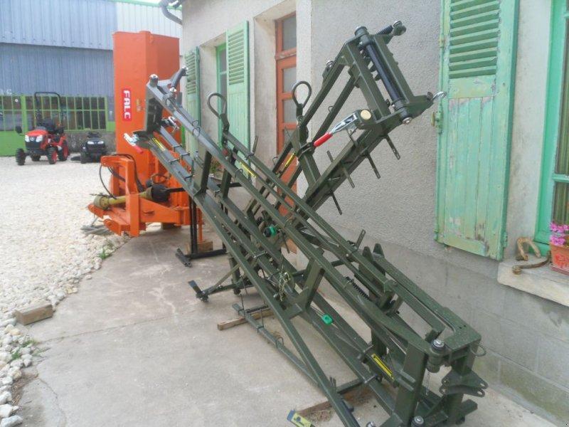 Sonstige Düngung & Pflanzenschutztechnik типа Tecnoma rampe GV 15m, Gebrauchtmaschine в CHAPELON (Фотография 1)