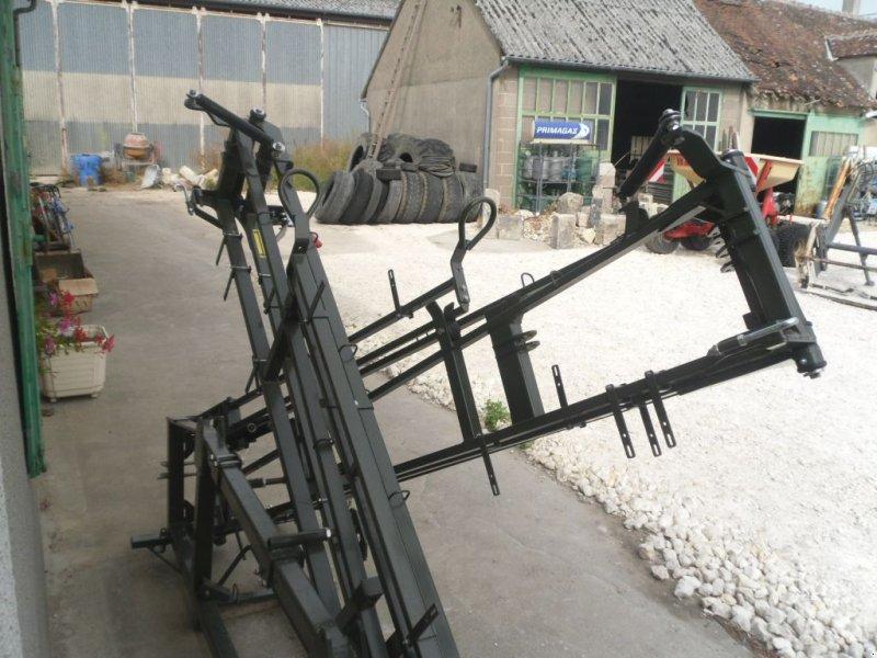 Sonstige Düngung & Pflanzenschutztechnik типа Tecnoma rampe GV 15m, Gebrauchtmaschine в CHAPELON (Фотография 3)