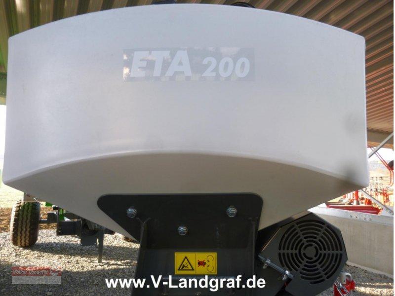 Sonstige Düngung & Pflanzenschutztechnik des Typs Unia Eta 200, Neumaschine in Ostheim/Rhön (Bild 1)