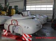 Unia Fronttank Top H Прочая техника для внесения удобрений и опрыскиватели