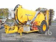 Veenhuis HDG12500 Прочая техника для внесения удобрений и опрыскиватели