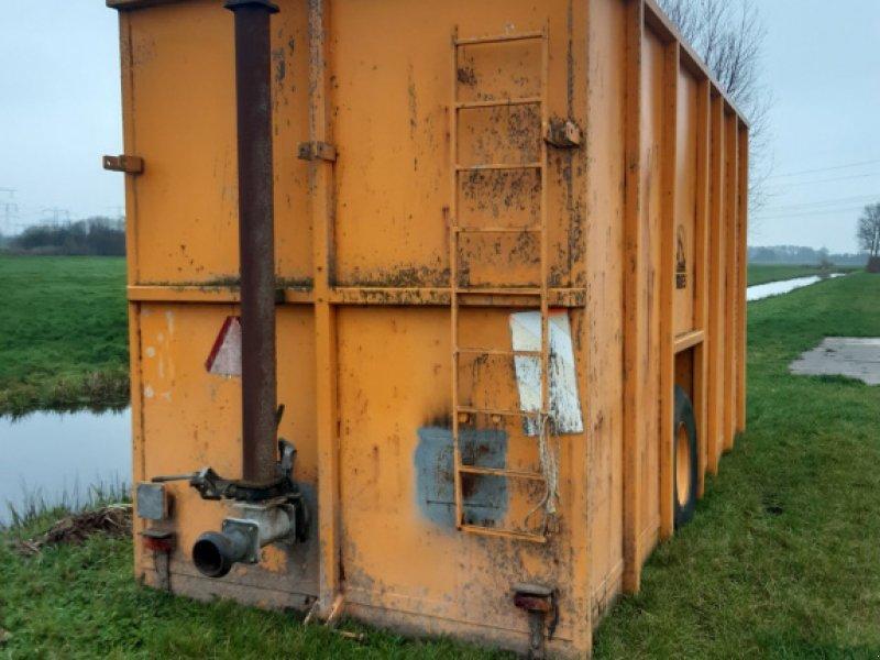 Sonstige Düngung & Pflanzenschutztechnik типа Veenhuis mestcontainer, Gebrauchtmaschine в Stolwijk (Фотография 1)