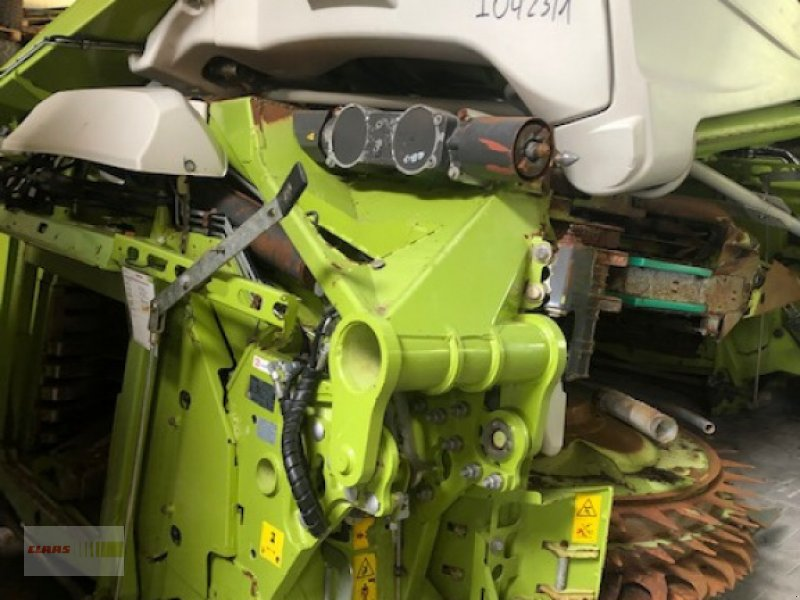 Sonstige Feldhäcksler tip CLAAS Orbis 750, Gebrauchtmaschine in Langenau (Poză 1)