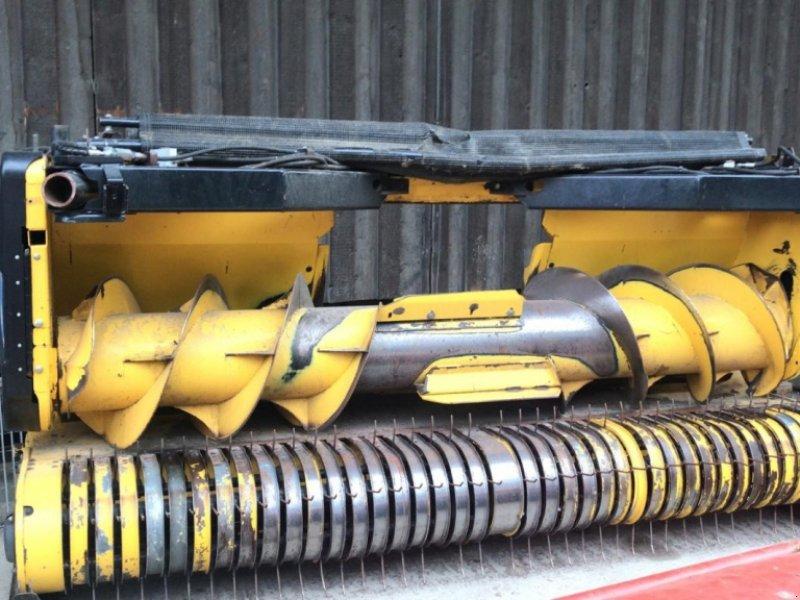 Sonstige Feldhäcksler tip New Holland Pickup, Gebrauchtmaschine in Ebersbach (Poză 1)