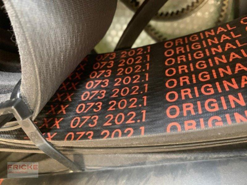 Sonstige Feldhäckslerteile типа CLAAS Keilriemen 073.202.1 für Jaguar, Gebrauchtmaschine в Demmin (Фотография 1)